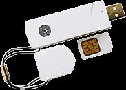 Supporto Token SIM